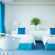 伊豆旅行⑤星野リゾート「リゾナーレ熱海」のお部屋と館内レポ
