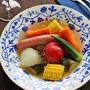 夏野菜のポトフ by ぴくるす
