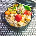 【静岡クッキングアンバサダー】食いしん坊からちゃんの♪セロリいっぱい!静岡三昧弁当