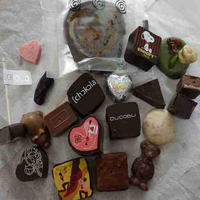 CHOCOLATE PARADISE 2013