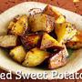 揚げない大学芋(フライパン1つで簡単!カリカリ♪)英語レシピ | 海外向け日本の家庭料理動画 | OCHIKERON