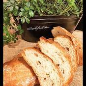 アニス入りソフトフランスパン