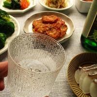 青ヶ島の焼酎『青酎』と御蔵島の源水『御蔵の源水』の美味しさを楽しんで、気分は島旅行~♪