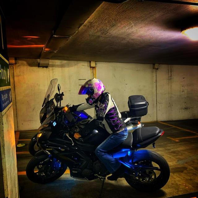 30数年ぶりのバイク (1)