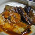 ☆秋刀魚と茄子のコチュジャン煮☆ by Amaneさん