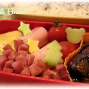 麻婆茄子弁当