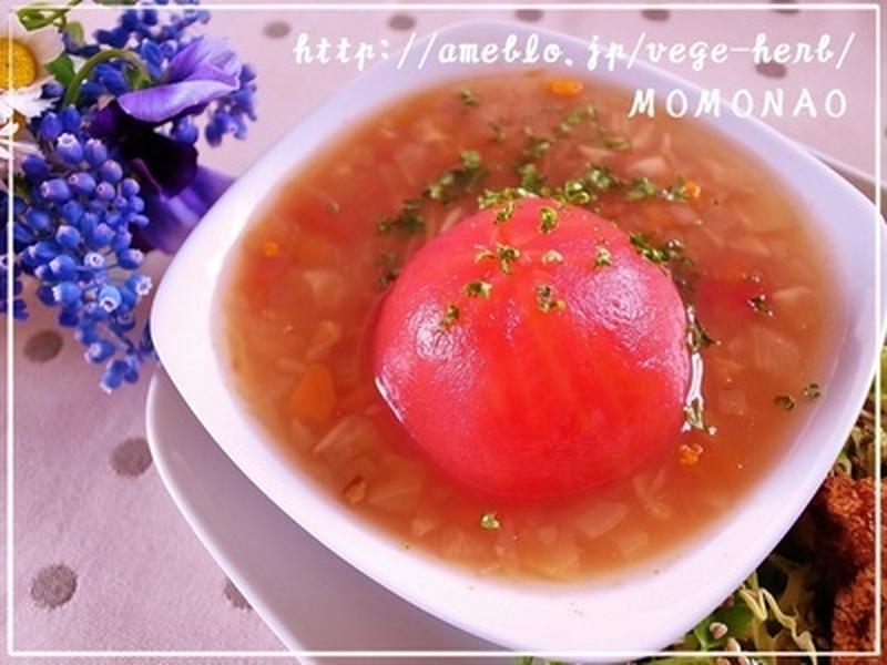 正月太りをリセット!野菜たっぷりの「ダイエットスープ」レシピ