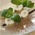ひんやり美味しい!冷凍バナナポッキー