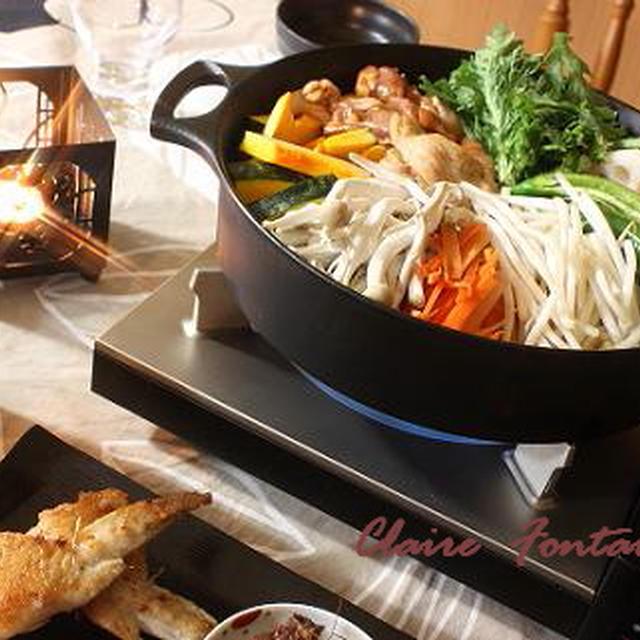 韓国風すき焼き鍋☆コラボ祭り☆
