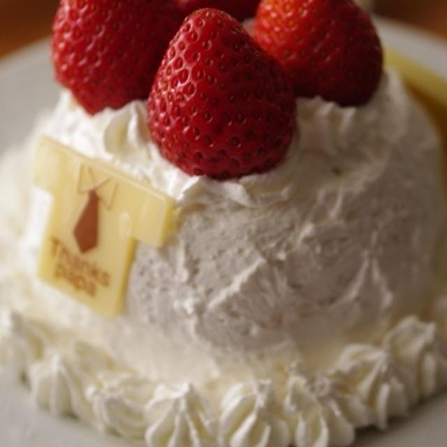 GABANスパイス「バニラビーンズ<ホール>」でつくる、レンジでショートケーキ