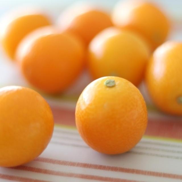 金柑でアンチエイジング!金柑のはちみつ漬けはのどにも効く万能食材