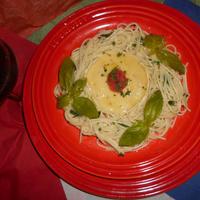 【レシピブログ】カマンベールチーズが主役!おうちパーティーのとっておきテーブル<3>♬