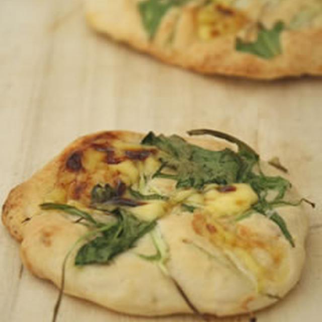 ツナマヨ風味の野菜パン