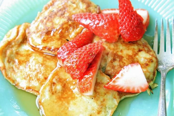 時短で簡単!余裕はないけど手作りしたい時、子どもが喜ぶ朝ごはん6選の画像1