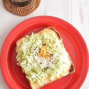とろとろ卵が最高です!卵トースト6選