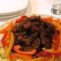 北海道の郷土料理~黄金のラム肉唐揚げ