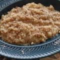 【ご飯のリメイクレシピ】味付け簡単!余ったごはんで本格チーズリゾット