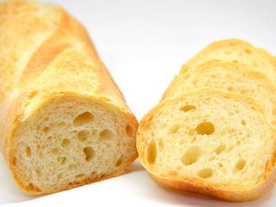 パート・フェルメンテで作るフランスパン