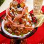 クックパッドニュース『2014年魅惑の手作りクリスマスケーキレシピ10選』&レシピブログ『クリスマスレシピコンテスト』にホットケーキミックスで簡単お菓子♡クロカンブッシュを掲載頂いています