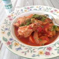 ローズマリー アツアツがおいしい♪冬を楽しむグリル&煮込み料理