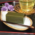 ごみゼロの日レシピ。レタスの外葉を捨てずに『レタス水ようかん』