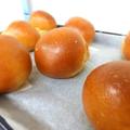 大豆粉丸パン