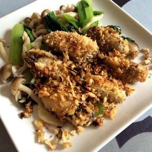 簡単&スピーディー!フライパンでできる「牡蠣」のおかずレシピ