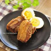 ≪レシピ≫めっちゃ美味しい角煮