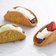 かる~い食感♪生どら焼きDOU(ドウ)4号店が浦和アトレにオープン!