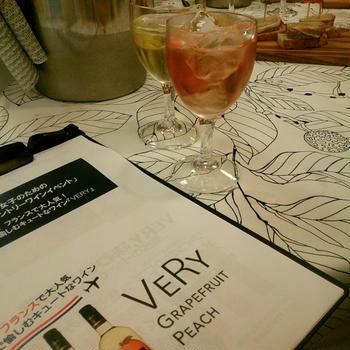 【レシピブログ】 第5回 オトナ女子のための楽しく学ぶサントリーワインイベント♪