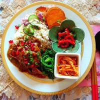 【和食に合う外国料理】フィリピンの家庭の味、アドボをこっくり味にアレンジ