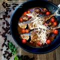 コクと旨みを引き出す*ご飯がすすむ鯵の味噌レーズン煮