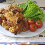簡単なのにお肉やわらか!「塩ヨーグルト」で作るから揚げレシピ
