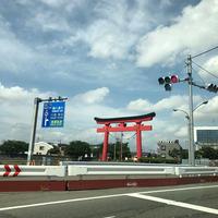 日本に到着!ノンストップでエンジョイ中