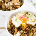 Sobameshi the Ultimate Japanese street food