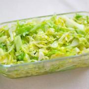 冷蔵庫がほぼ空っぽ!でも、Mayu*さんの「野菜1種類でできる夏おかず」なら大丈夫!