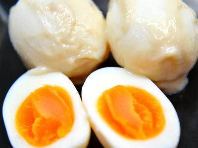 ゆで卵を冷凍保存する方法 解凍したゆで卵を使ったレシピ5選