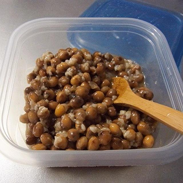 麹の酢大豆