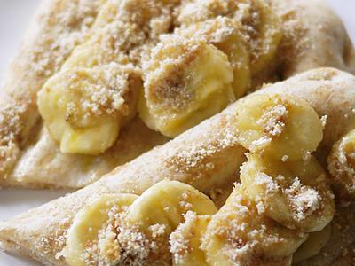>バナナとココナツのブランナン by *Manis*さん