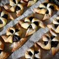【北欧】フィンランドのクリスマスのパイ菓子ヨウルトルットゥ Joulutorttu