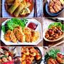 《お弁当におすすめ》♡簡単ささみレシピ7選♡【#時短#節約】