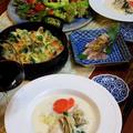 ◆牡蠣のクリーム煮でおうちごはん♪ by fellowさん