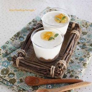 さっぱり爽やかな味わい♪柑橘系ジャムを使ったスイーツレシピ