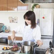 """食材に合わせて調理時間を自動で計算、""""今どきのお鍋""""は時短の味方です~saya(吉永沙矢佳)さんのお気に入り"""