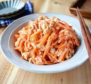 ごはんに合う副菜おかず!「野菜の味噌マヨ和え」レシピ5選