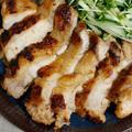 味噌仕立ての、ゆず香る幽庵焼き(柚庵焼き)の作り方【鶏もも肉レシピ】 by はるか(Homemade Luxury)さん