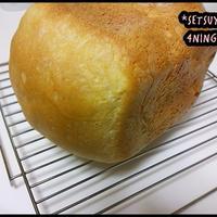 ハチミツ食パン