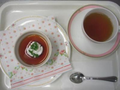 ■カスタードプリン 【レシピ】