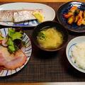 ぴかぴか太刀魚の思い出☆芽キャベツと海老のソテー♪☆♪☆♪ by みなづきさん