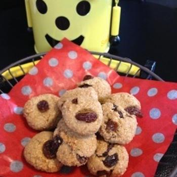 クッキーと
